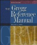 The Gregg Reference Manual with One-Year Online Subscription