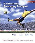 Fundamental Accounting Principles, Vol 2 (Chapters 12-25)