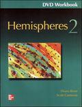 Hemispheres - Book 2 (Low Intermediate) - DVD Workbook