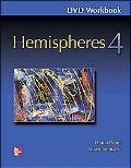Hemispheres - Book 4 (High Intermediate) - DVD Workbook