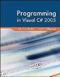 Programming in Visual C# + Visual Studio Trial Software