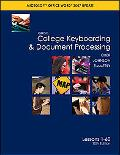 Gregg College Keyboarding & Document Processing (Gdp):Microsoft Word 2007 Update Lessons 1-60