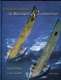 Essential Business Economics