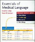 Essentials of Medical Language