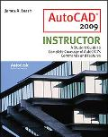 AutoCAD 2009 Instructor