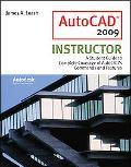 AutoCAD 2009 Instructor