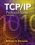 TCP/IP Protocol STE