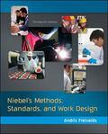 Niebel's Methods, Standards, & Work Design