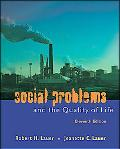 Social Problems and the Quality of Life, Eleventh Edition