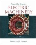 Fitzgerald & Kingsley's Electric Machinery
