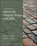 Fundamentals of Digital & Computer Design With VHDL