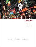 Marketing the Core (Kerin, Hartley, Rudelius) 3rd Edition