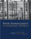 Bank Management & Financial Services (Finance, Insurance and Real Estate)