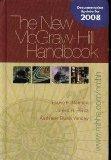 New McGraw-Hill Handbook (hardcover) MLA / APA / CSE Update