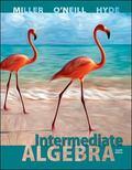 Intermediate Algebra (Hardcover) (Developmental Math)