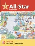 All Star Level 1 Student Book