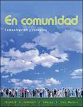En comunidad: Comunicacion y conexion