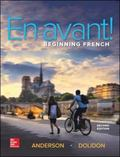 En Avant : Beginning French, Student Edition