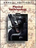 Physical Anthropology 07/08