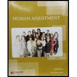 Human Adjustment: Strayer University