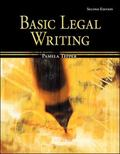 Basic Legal Writing