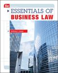 Essentials of Business Law
