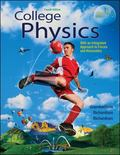 College Physics:With an Integrated Approach to Forces and Kinematics, Fourth Edition