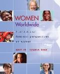 Women Worldwide: Transnational Feminist Perspectives on Women