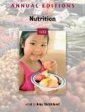 Annual Editions: Nutrition 11/12