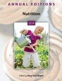 Annual Editions: Nutrition 13/14
