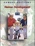 Human Development 07/08