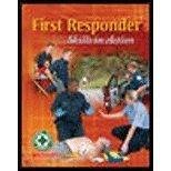 First Responder : Skills in Action -Text Only