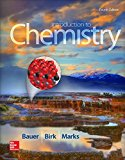 Introduction to Chemistry (WCB Chemistry)