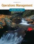 Operations Management (Operations and Decision Sciences)