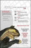 Anatomy & Physiology Revealed Student Access Card (Cat Version)