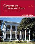 Government & Politics of Texas A Comparative View
