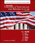 Taxation of Individuals and Business Entities, 2010 edition