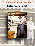 Entrepreneurship Annual