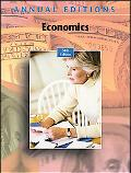 Annual Editions Economics