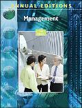 Annual Editions: Management, 15e