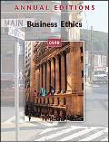 Annual Editions: Business Ethics 09/10