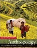 Anthropology The Exploration of Human Diversity + Student CD-ROM + Powerweb