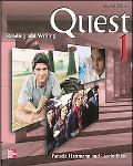 Quest: Reading and Writing, 2nd Edition