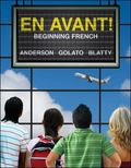 En Avant! : Beginning French