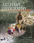 Military Geography From Peace to War