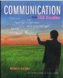 COMMUNICATION in the STEM Disciplines