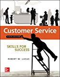 Customer Service Skills for Success (Irwin Marketing)