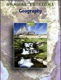 Geography 06/07 Annual