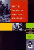 Health Promotion Strategies & Methods