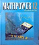 MATHPOWER 12 Western Edition